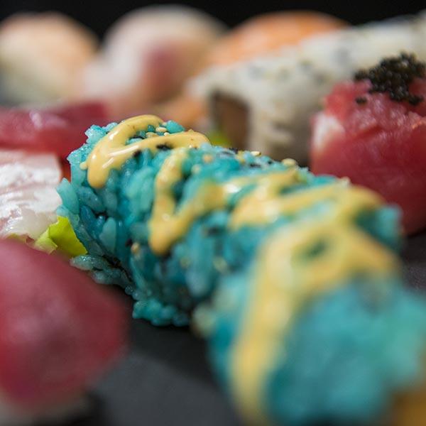 Myo sushi menu cena