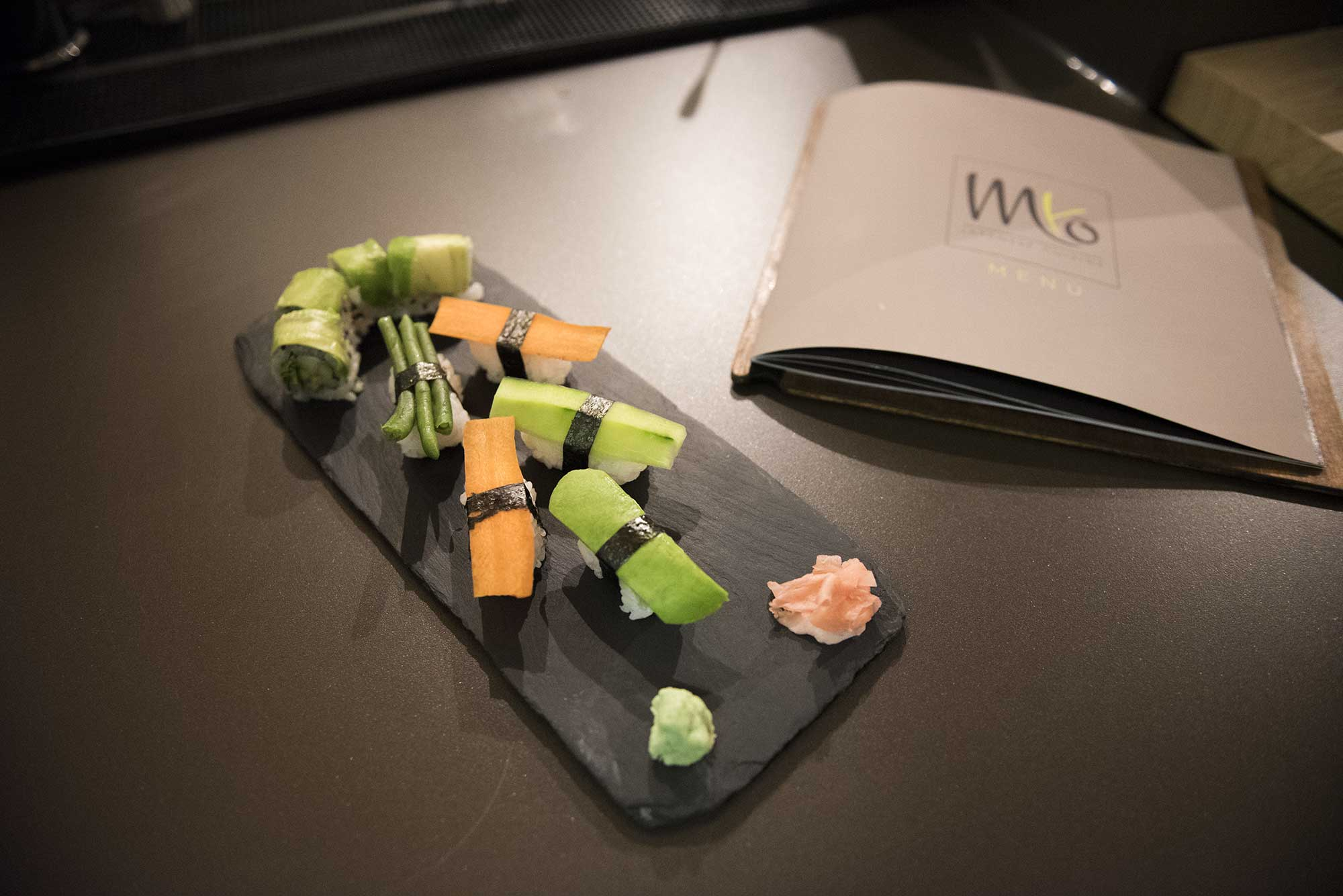 Myo Sushi | Japanese Cuisine